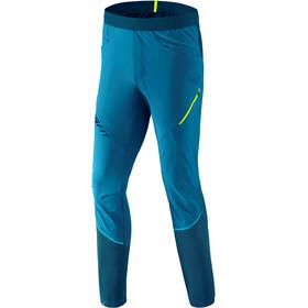 Dynafit Transalper Hybrid Spodnie Mężczyźni, mykonos blue